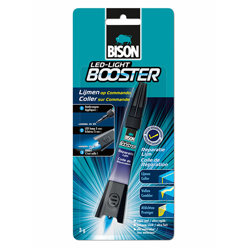 Bison Booster