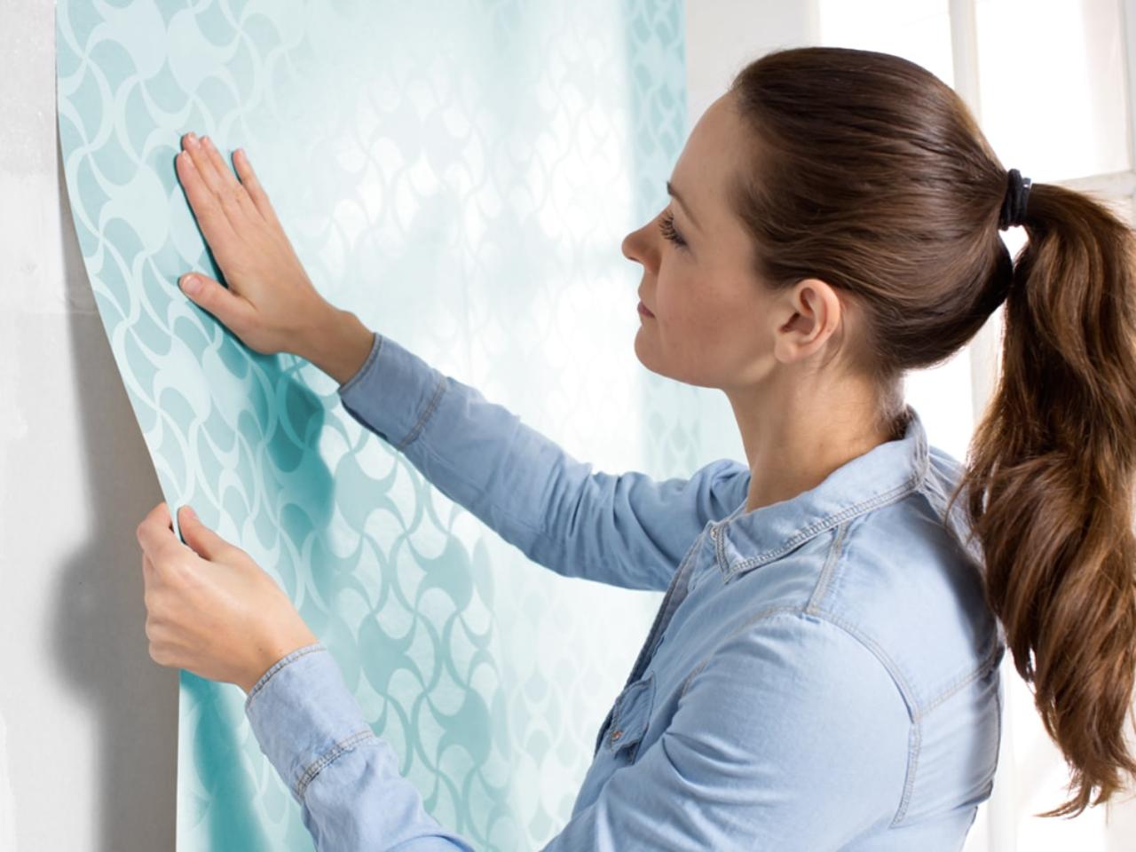 Bison sanitair keuken afwerken for Gipsplaten behangen met vliesbehang