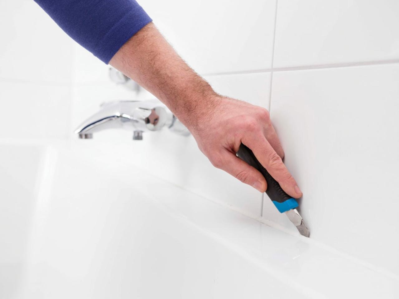 Kit Verwijderen Badkamer : Wat tips voor het kitten in badkamer