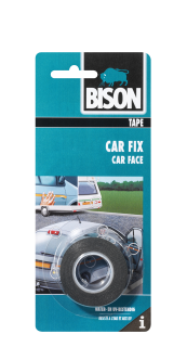Bison Car Fix Blister 1.5 m x 19 mm NL/FR