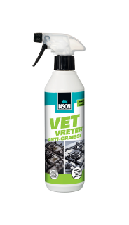 Bison Vetvreter® Keuken Spray Flacon 500ml NL/FR